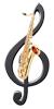 Logo von Musikinstrumente Hänisch