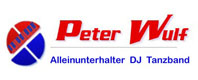 Logo der Peter Wulf Band